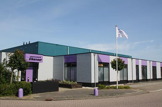 Eikenaar Aannemersbedrijf BV te Zwolle